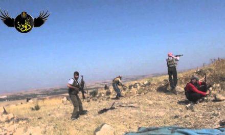 Syria Special: Updated — Iran's Revolutionary Guards, Assad's Militia, & A Dead Commander & Filmmaker