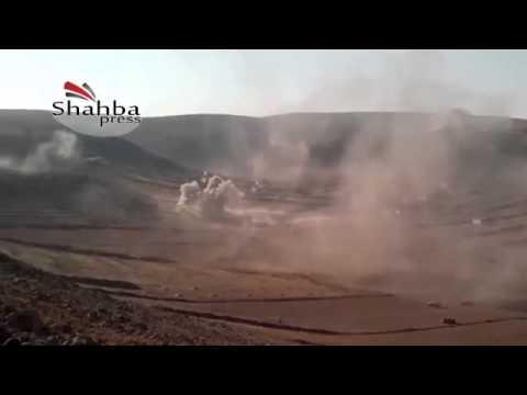 Syria Round-Up, Oct 4: Regime Reclaims Key Village Near Aleppo?
