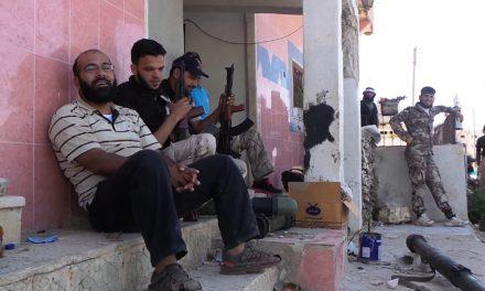 "Syria Spotlight: Life & Death Of Abo Gamal, ""Media Mujahid"""