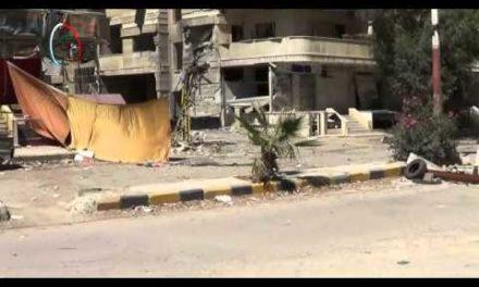 Syria Spotlight: Humanitarian Crisis In Besieged Moadamiyyah Intensifies, Amid Airstrikes & Shelling