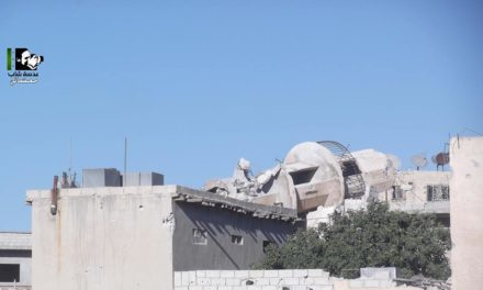"Syria Spotlight: Moadamiyyat ash-Sham Spokesman —""Internal Opposition Leaders Aren't Even A Tiny Piece of Syrian Revolution"""