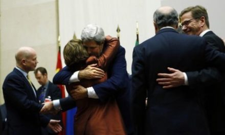 Iran Special: Why This Interim Nuclear Deal Is Far Bigger Than You Think
