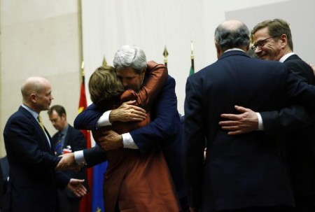 Week Past, Week Ahead: Iran — Quiet Advance in Nuclear Talks