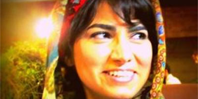 Iran Spotlight: The Imprisonment of Maryam Shafipour