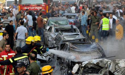 Lebanon Spotlight: At Least 25 Killed in Explosions Near Iran Embassy in Beirut
