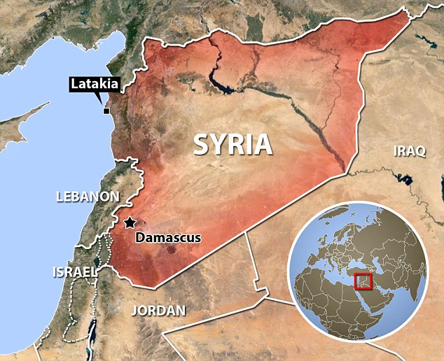 Syria Military Round-Up, Nov 1: Another Israel Airstrike on Regime Base?