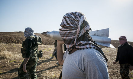"""Syria Analysis: """"A Rebel Victory is Only Acceptable Scenario"""""""
