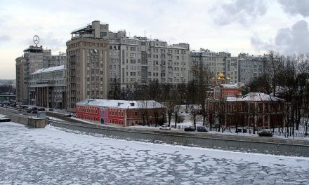 Russia Spotlight: Migrants From North Caucasus Face Discrimination From Moscow Realtors