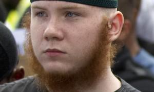 Jamal ud-Din Arrest