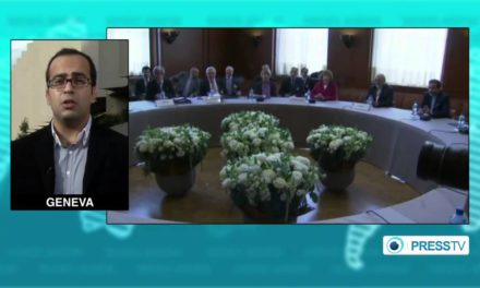 """Iran Forecast, Nov 21: A """"Sustainable and Robust Deal"""" in Geneva Nuclear Talks?"""