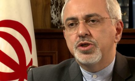 Iran Video: Foreign Minister Zarif's YouTube Address on Eve of Nuclear Talks