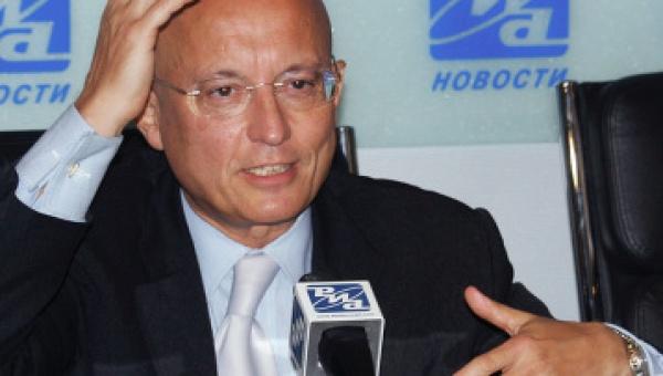 """Russia Spotlight: Former Putin Adviser Karaganov Calls For """"New National Identity"""""""