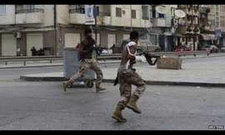 Libya Spotlight: 9 Killed in Benghazi as Leading Militia Flees Headquarters