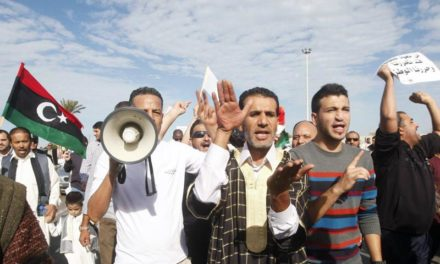 Libya Spotlight: At Least 43 Killed in Tripoli as Militia Attacks Protesters