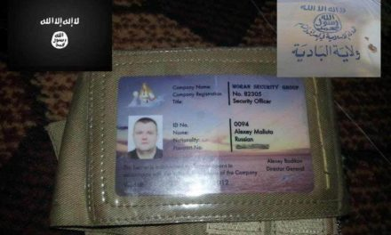 Syria Special: The Tragi-Comedy of the Failed Mission of Russia's Military Contractors For Assad