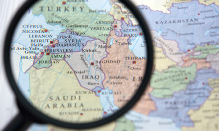 US Foreign Policy Spotlight: Is Democracy Promotion in the Middle East Dead?