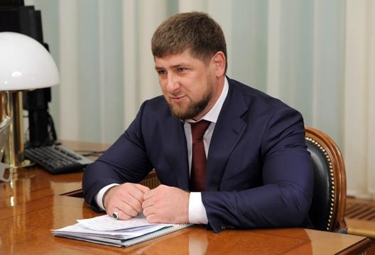 Russia Spotlight: Chechen Leader Fires Civil Servant Whose Daughter Fights In Syria