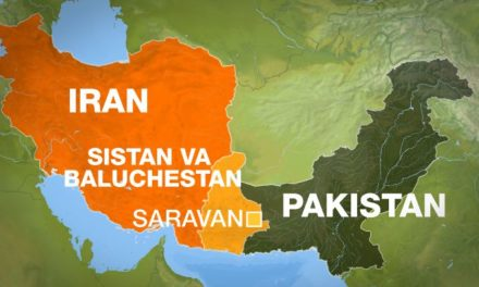 Iran Spotlight: Sunni Insurgents Jaish ul-Adl — Tehran Must End Support For Assad