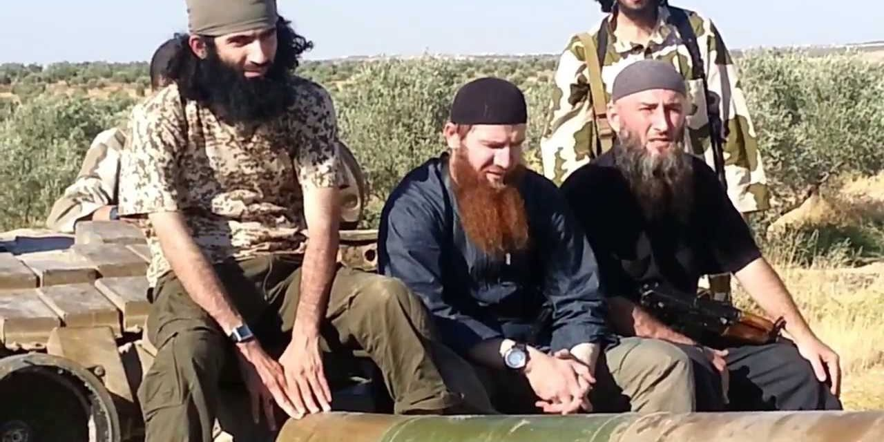 "Russia & Syria Spotlight: ""Jihad for Export"" Part I"