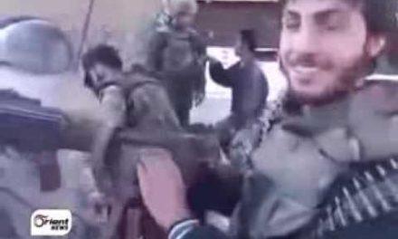Syria Forecast, Nov 26: 100s Dead in East Ghouta Battles?