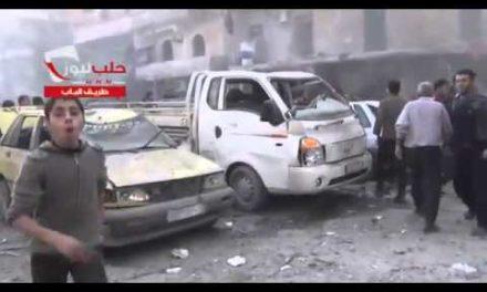 Syria Forecast, Nov 24: 155 Killed Amid Regime Airstrikes in Aleppo