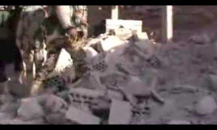 Syria Forecast, Nov 7: Insurgents Capture a Major Ammunition Depot