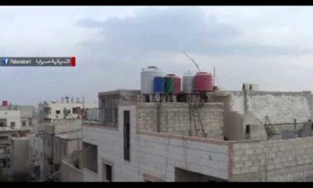 Syria Forecast, Nov 28: Insurgents Claim Capture of Otaiba Near Damascus