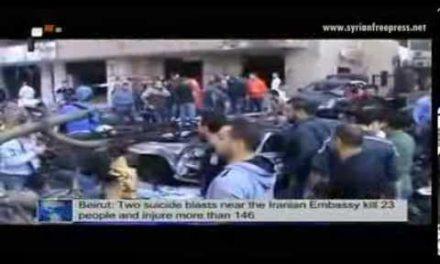 Syria Forecast, Nov 20: Military Claims Capture of Town of Qara