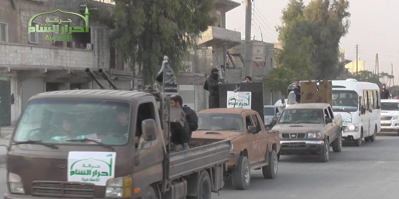 Syria Forecast, Nov 13: A Regime Offensive in Aleppo?
