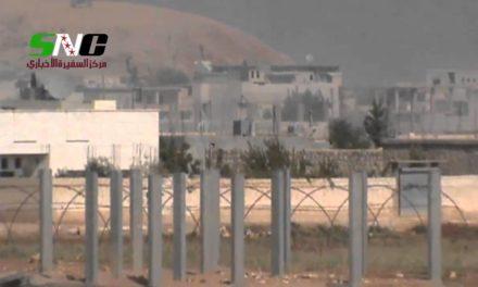 Syria Military Round-Up, Nov 2: Regime Captures a Gateway to Aleppo