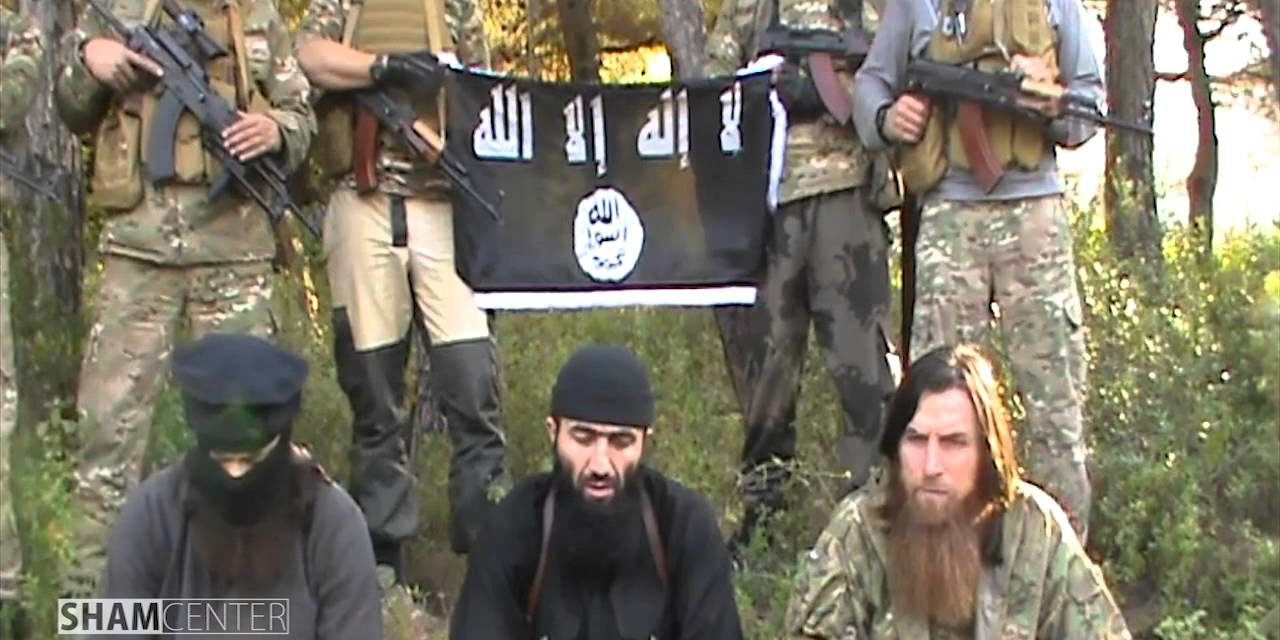 Syria Spotlight: Insurgent Split — The Dispute Between Abu Umar al-Shishani & His Deputy, Seyfullakh the Chechen