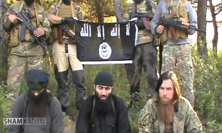Russia & Syria Spotlight: A Split In Loyalties & Ideology For Syria's Chechen Fighters