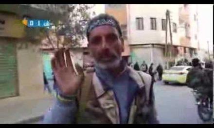 Syria Spotlight: How Qara Fell to Assad's Military