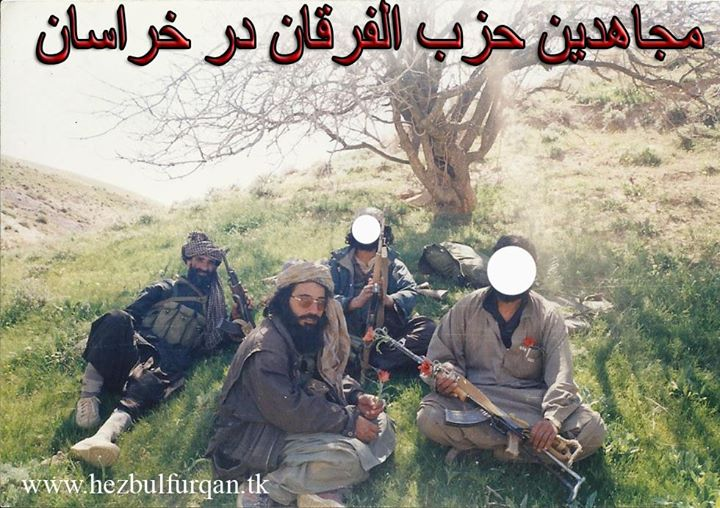 "Iran Sunni Baloch Insurgents: ""Union With Hizbul-Furqan Strengthens Our Front Against Safavids"""