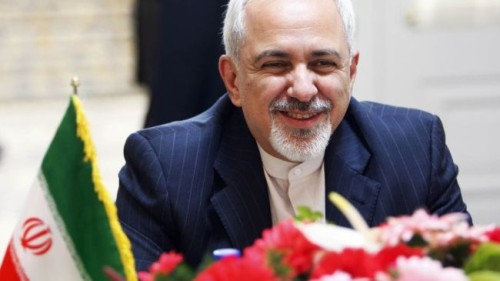 "Iran Feature: Foreign Minister Zarif to US ""Try Respect. It Won't Kill You"""