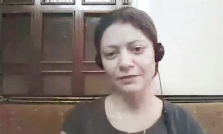 Syria's Rebels and The Disappearance of Razan Zaitouneh