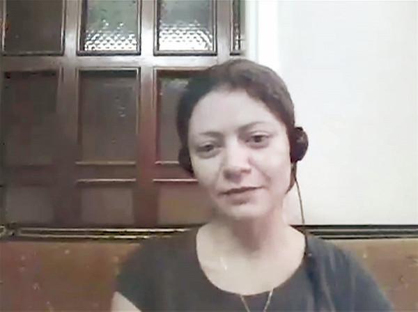 "Syria Spotlight: Razan Zaitouneh ""Why the West is Wrong"""