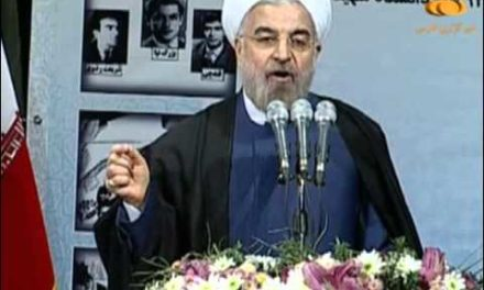 Week Past, Week Ahead in Iran: Rouhani's PR Offensive at Home and Abroad