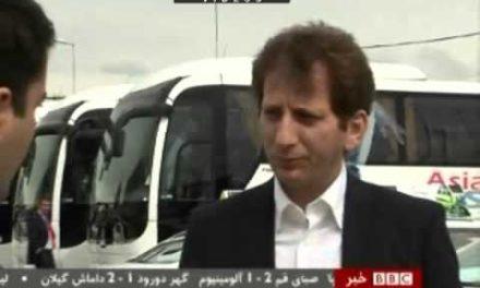 Iran: The Downfall of Billionaire Babak Zanjani?