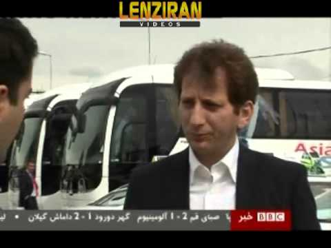 Iran Today, Dec 29: MPs Accuse Billionaire Zanjani of Corruption