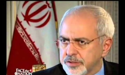 "Iran Today, Dec 19: Zarif to Revolutionary Guards ""Back Off"""