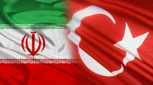 "Iran: US Tells Turkey, ""Tehran is Not Open for Business"""