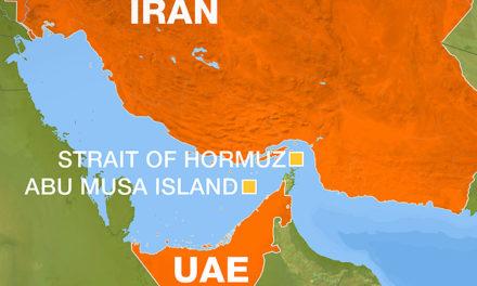 Iran  Today, Dec 5: Tehran Continues Its Gulf Offensive