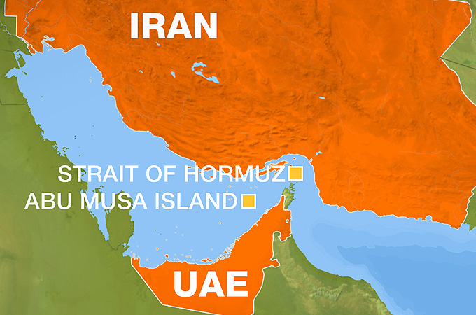 Iran  Today, Dec 5: Tehran Continues Its Gulf Offensive