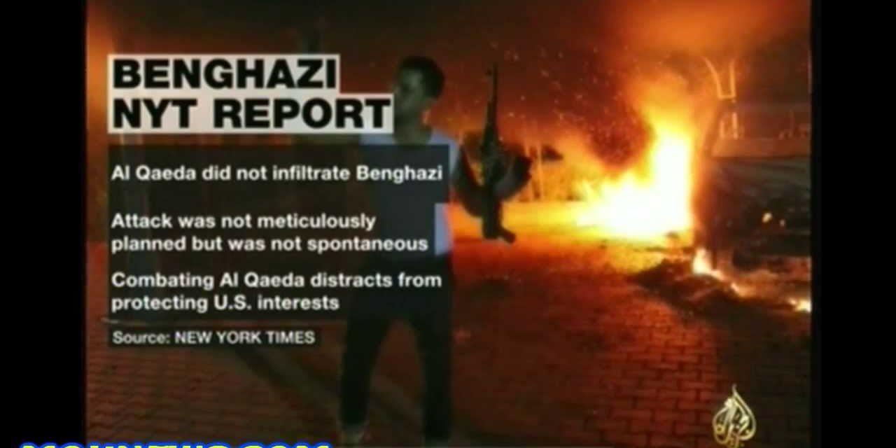 "Libya: The US, The Benghazi Attack, & A Threat Beyond ""Al Qa'eda"""