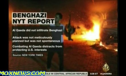 "Libya: The US, The Benghazi Attack, & A Threat Beyond ""Al Qa'eda"""