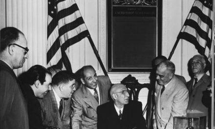 Op-Ed: Can US-Iran 2013 Overcome Legacy of US-Iran 1953?