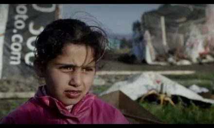 """Syria 1st-Hand: Stories With the Children """"Is It Nice or Is It Not?"""""""