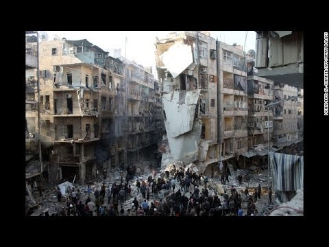 Syria Today, Dec 27: Aleppo Bombing Eases, But 89 Die Across Country
