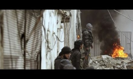 Syria: Insurgents' East Ghouta Offensive — A Detailed Analysis